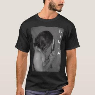 15 018, N INJA T-Shirt