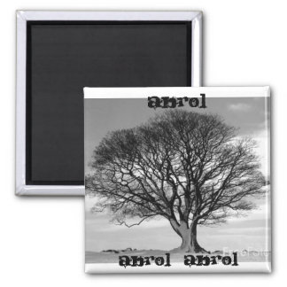 15_01_33---Tree-Black-and-White_web, ABROL, Abr… Imán Cuadrado