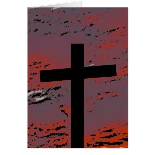 15:13 de los romanos tarjeta de felicitación