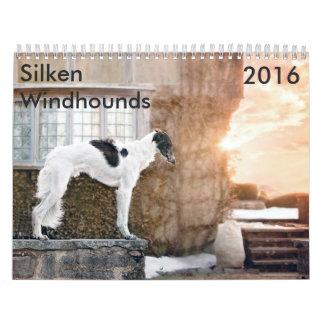 15 2016 Silken Windhounds Calendar