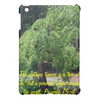 15:4 de los proverbios