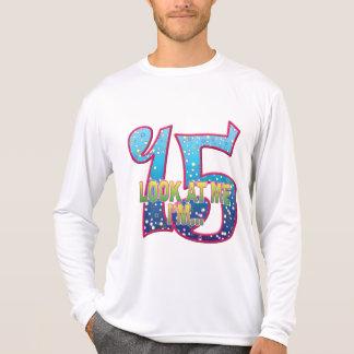 15 Age Rave Look Tshirt