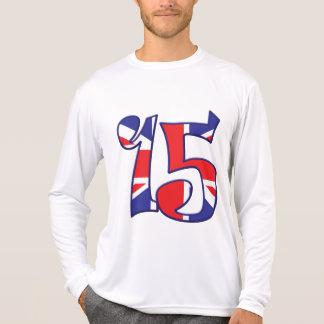 15 Age UK Shirt