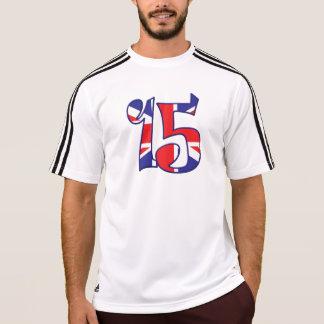 15 Age UK Tshirts