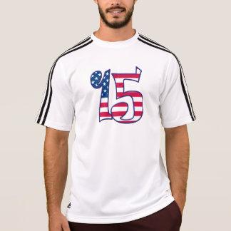 15 Age USA Shirt