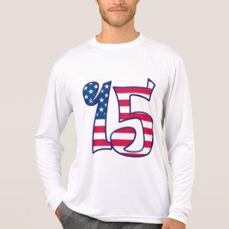 15 Age USA Shirts