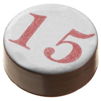 15 años de aniversario