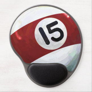 15 Ball Gel Mouse Pad