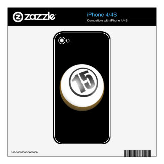 15 Ball Skins For The iPhone 4