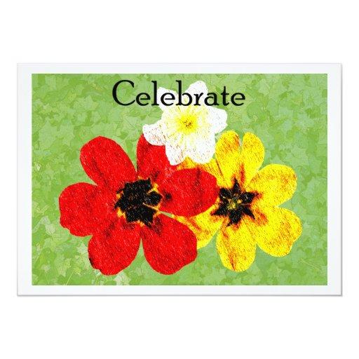 15 Celebrate Card
