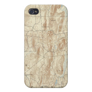 15 Clove sheet Covers For iPhone 4
