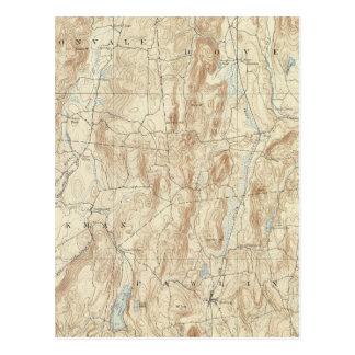 15 Clove sheet Postcard
