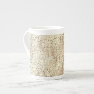 15 Clove sheet Tea Cup