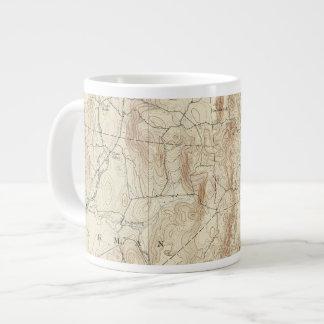 15 Clove sheet 20 Oz Large Ceramic Coffee Mug