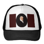 15 James Buchanan Gorro De Camionero