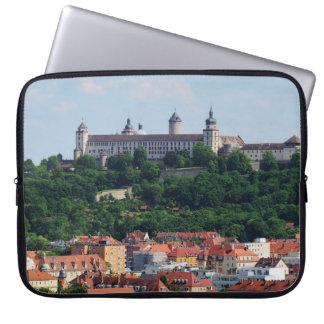 """15"""" la bolsa de ordenador portátil Würzburg plaza Funda Ordendadores"""