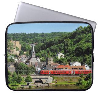 "15"" laptop bag Balduinstein in the Lahn valley"