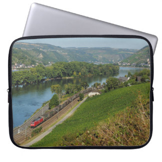 """15"""" laptop bag central Rhine Valley with Lorch"""