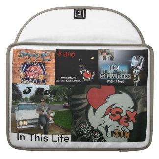 "15"" NoteBook Case"