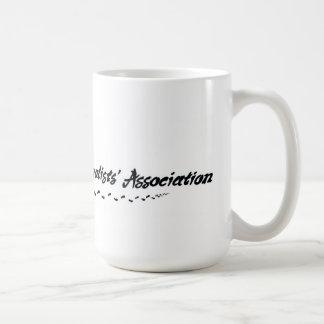 15 oz. Coffee Mug