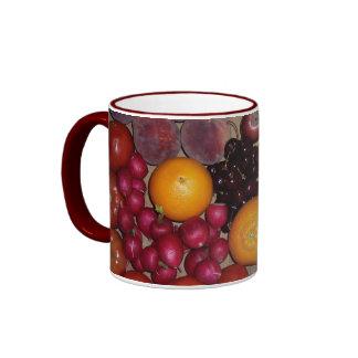 15 oz Farmers' Market Mug