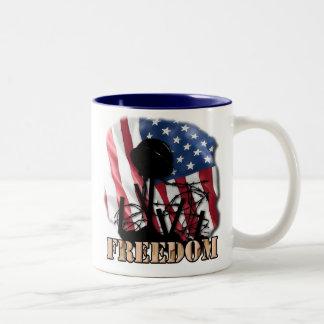 15 OZ Freedom Mug