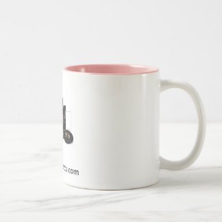 15 oz. Mug w/Business in a Box  logo