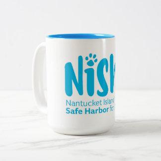 15 oz. NiSHA Mug