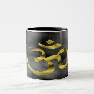 15 Oz Om  Mug
