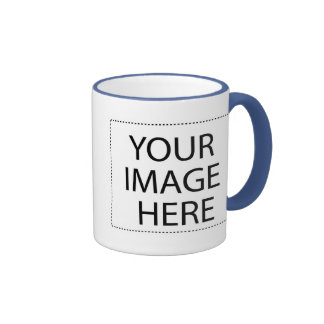 15 oz. Ringer Mug