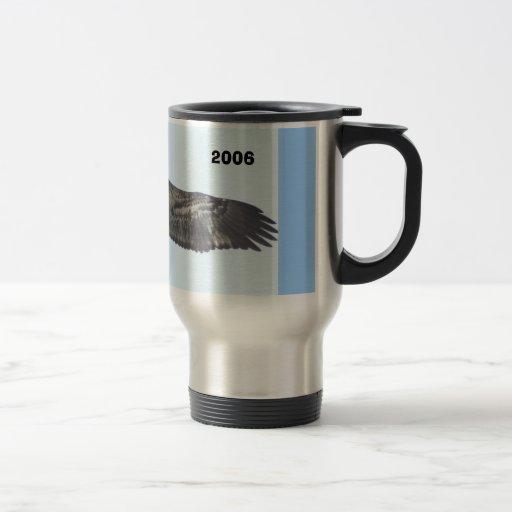 15 oz Stainless Steel Thermal Mug