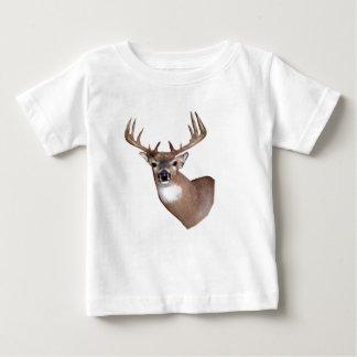 15 Point SD Buck Baby T-Shirt