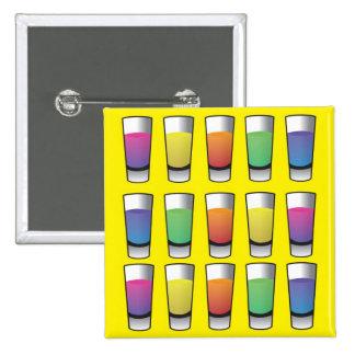 15 shooters of liquor pin