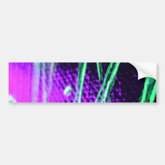 "#15 TLuv.Design© ""Phantasmagoria"" Series Car Bumper Sticker"