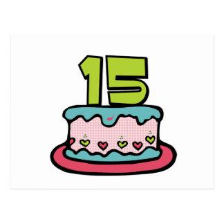 Year Old Birthday Cake Gifts On Zazzle - 15 year birthday cake