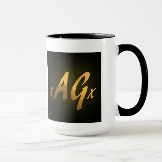 15oz ArmorGaming ClanTag Mug