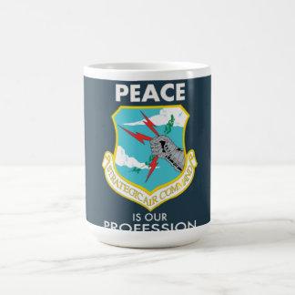 15oz Strategic Air Command Mug