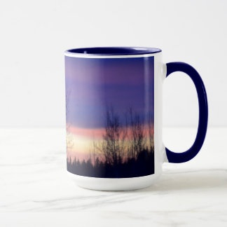 15oz Sunset Mug