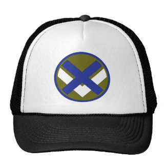 15th Army Corps Hats