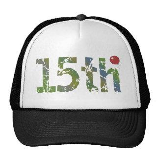 15th Birthday Hat Gift