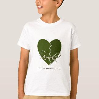 15th February - Singles Awareness Day T-Shirt