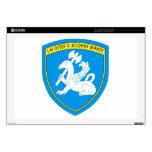 15th Infantry Brigade Emblem Greece Decals For Laptops