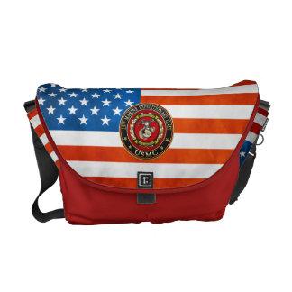 15th Marine Expeditionary Unit (15th MEU) [3D] Courier Bag