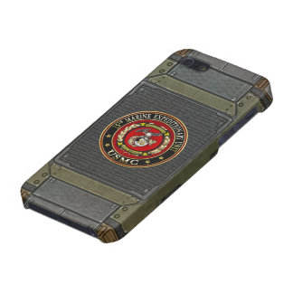15th Marine Expeditionary Unit (15th MEU) [3D] Cover For iPhone SE/5/5s