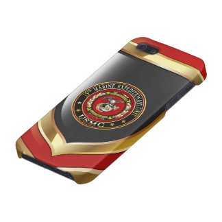 15th Marine Expeditionary Unit (15th MEU) [3D] iPhone SE/5/5s Case