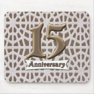 15thanniversary3 mouse pads