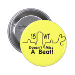 15tower pinback button