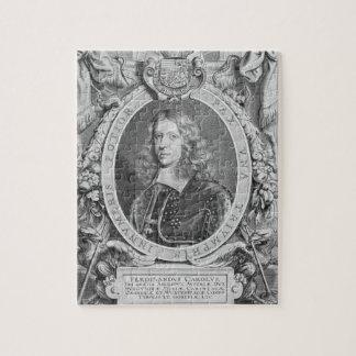 1608-57) archiduques de Fernando III (de Austria,  Puzzles