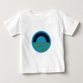 160.PLANET-EARTH BABY T-Shirt