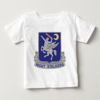 160o Regimiento de la aviación de las operaciones Playera De Bebé